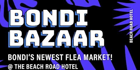 Bondi Bazaar tickets