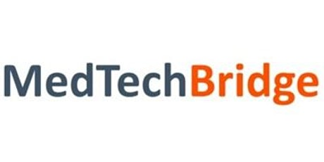 Virtual Investor Meet-Up with the Danish MedTech Bridge tickets
