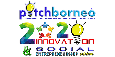 pitchborneo 2020 (Kota Kinabalu - 5th & 6th September 2020) tickets
