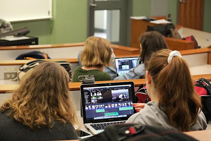KidsEye™  Filmmaking Workshop  - Summer 2021 Edition image