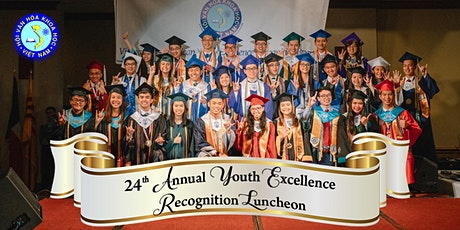 24th Annual Vietnamese American Youth Excellence Recognition Ceremony tickets