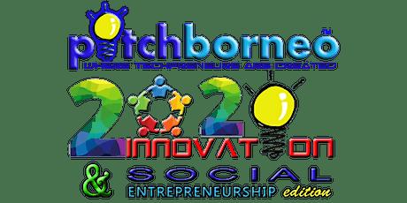 pitchborneo 2020 (Tawau - 26th & 27th September 2020) tickets