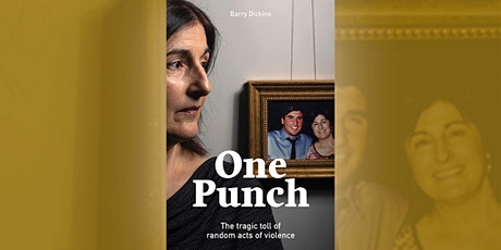 Barry Dickins ~ One Punch tickets
