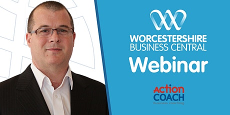 WBC Webinar: Restart & recovery for your business post Covid 19 tickets