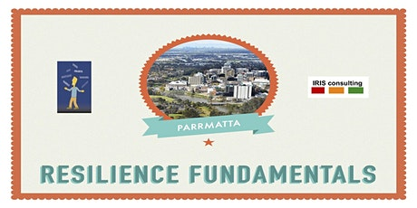 Resilience Fundamentals @ Parramatta tickets