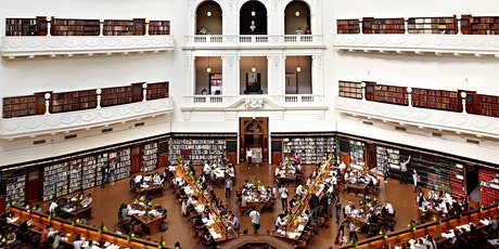 State Library Victoria Online School Group Programs tickets