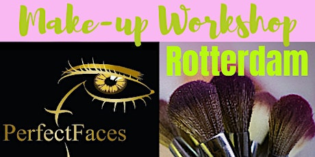PerfectFaces Make-Up Workshop tickets