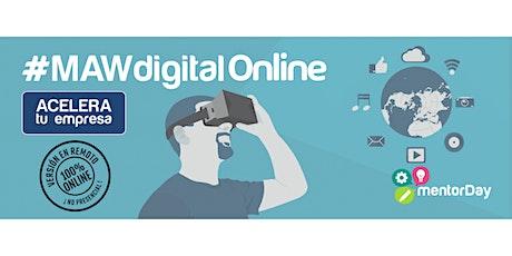 Programa de Aceleración Digital entradas
