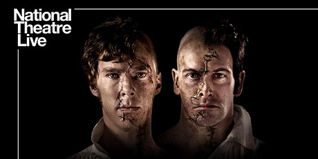 National Theatre Live - Frankenstein tickets