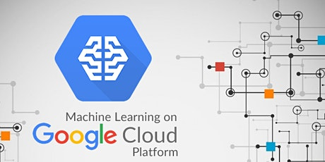 Google Cloud Platform Fundamentals: Big Data & Machine Learning tickets