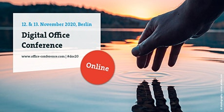 Digital Office Conference 2020 Tickets
