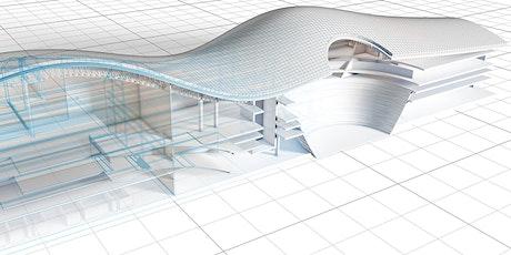 Revit Architecture - Corso Completo tickets