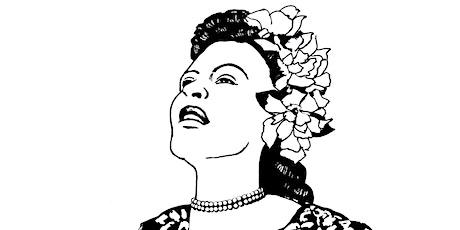 Salon de la Vie - Season 2 - Billie Holiday tickets
