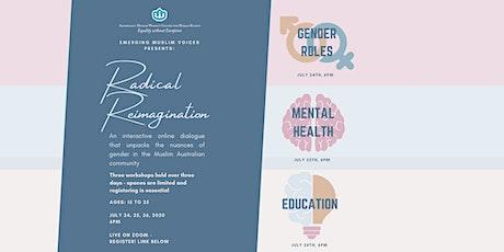 Emerging Muslim Voice Presents: Radical Reimagination tickets