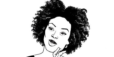 Salon de la Vie - Season 2 - Chimamanda Ngozi Adichie tickets