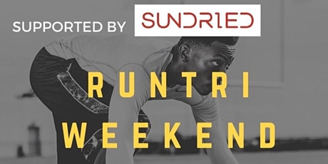 RunTri Weekend tickets