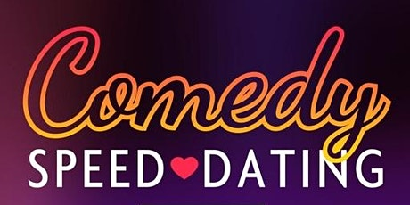 Connect Auckland - Speed Dating With Comedy tickets