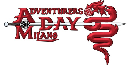 Adventurers Day Milano 2020 biglietti
