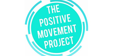 The Positive Movement Project - The 8th Runder of Feltham free virtual race tickets