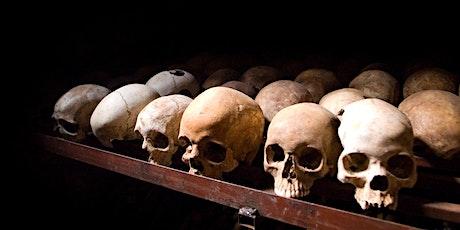 Roma Oscura:  Museo e Cripta dei Cappuccini biglietti