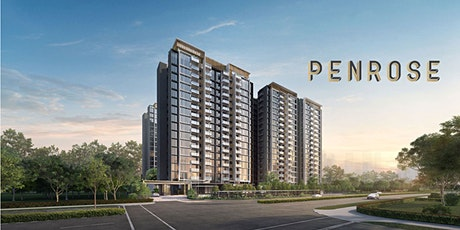 Penrose New Launch Condo VVIP Preview – Get Project Info & Price Updates tickets