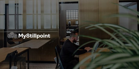 How to use MyStillpoint: live demo session tickets