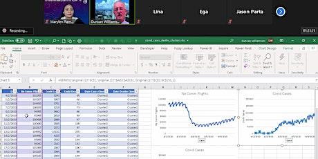 Data Analytics - Full Workshop tickets