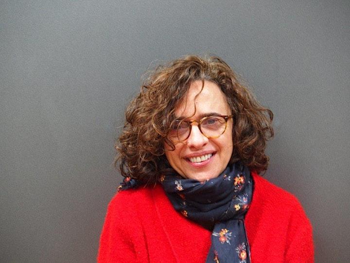 Imagen de Presentación libro «The End» de Cecilia Orueta