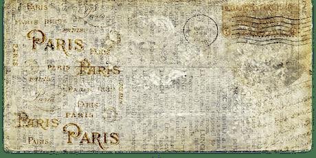 BRLSI BIG READ- GIOVANNI'S ROOM BY JAMES BALDWIN! tickets