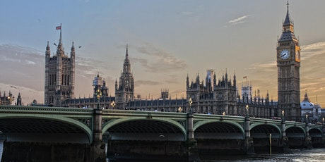 Parliament for Knowledge Mobilisers – support engagement with UK Parliament tickets