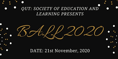 SEAL Education Ball 2020- Black, White and Gold tickets