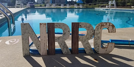 Poolside Yoga at NRRC tickets