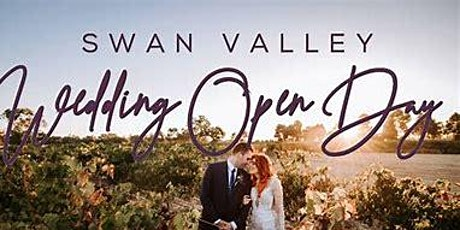 Swan Valley Wedding Open Day tickets