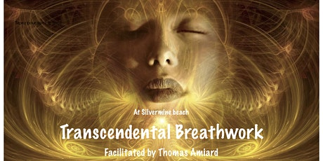 Transcendental Breathwork facilitated by Thomas Amiard tickets