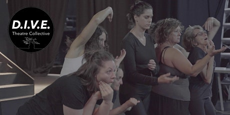 Theatre of the Oppressed Intensive - WORKSHOP tickets