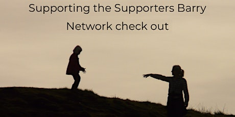 Supporting the Supporters Barry Network Check Out tickets