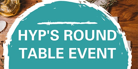 HYP Round table tickets