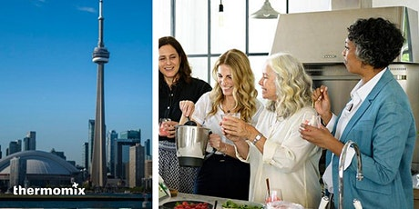 Virtual Cooking with Toronto West Team tickets