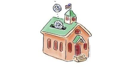 GM Community Led Housing Forum - Community Shares tickets