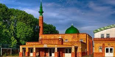 Jummah Prayer - North Watford Mosque tickets