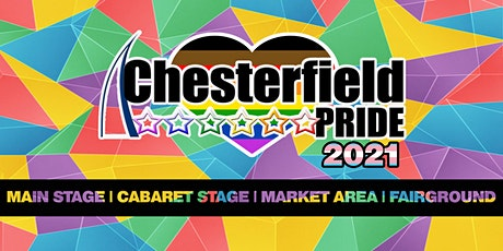 Chesterfield Pride VIP 2021 tickets
