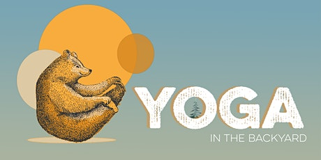 Yoga and Cocktails tickets