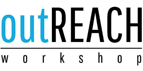 outREACH Workshop July 2020 tickets
