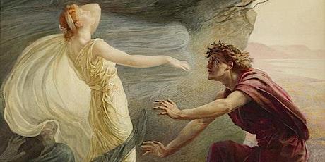 Orfeo ed Euridice di Christoph Willibald Gluck biglietti