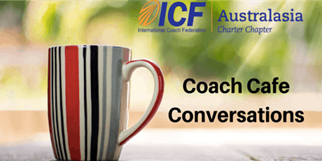 Coach Cafe: Our multilayered culture identity and coaching presence tickets