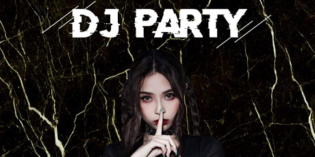 DLLM x DJ Angus  Party Night tickets
