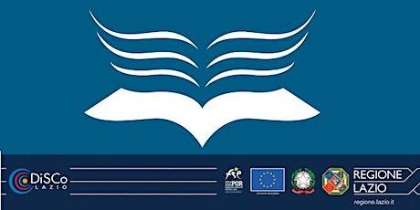 Moby Dick Biblioteca Hub Culturale - Prenotazione aula studio biglietti