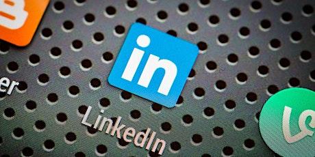 4N Online Edinburgh - The Core LinkedIn Principles For Success tickets