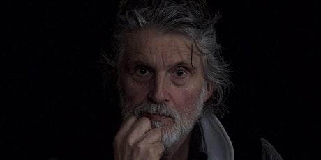 ONLINE TALK: with artist Paul Benney tickets