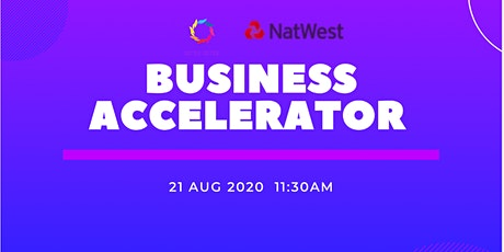 Business  Accelerator tickets
